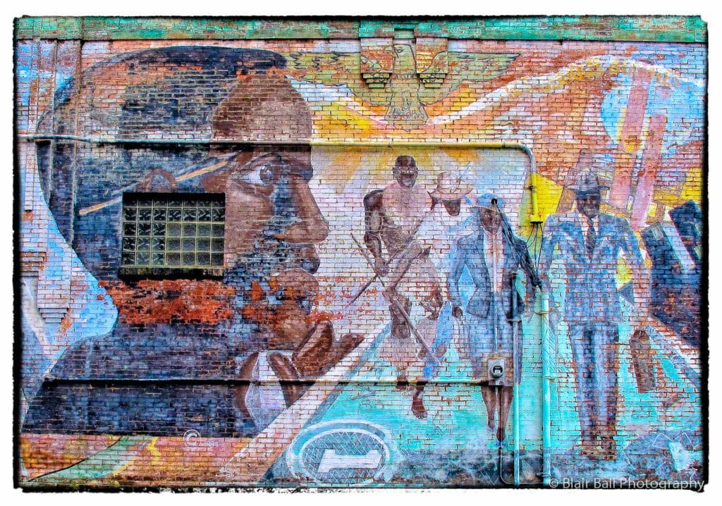 Memphis Wal Art-1