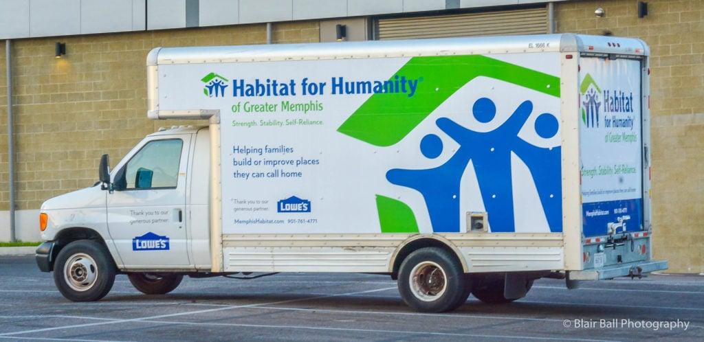 Habitat for Humanity_Blair Ball Image