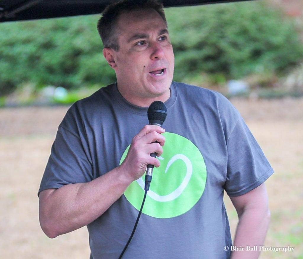 Mike Palazzolo Germantown Mayor